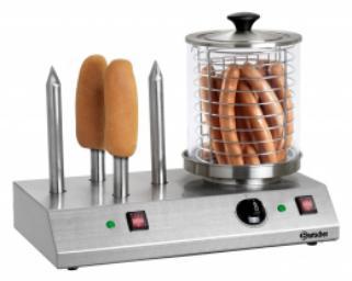 Аппараты для хот дога