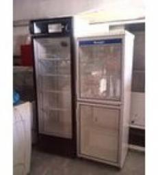 Холодильное б/у