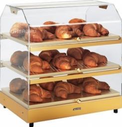 Тепловые витрины (шкафы)