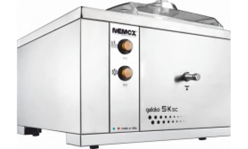 Машины для приготовления мороженого (фризеры)