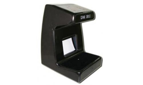 Детектор валют DM IRU