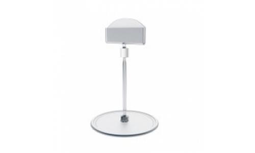 BASE-CLIP Ценникодержатель на круглой подставке