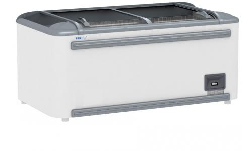 Ларь-витрина морозильная  ЛВН 2500 (ЛБ М 2500)