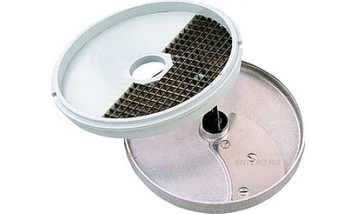 Диск-кубики Robot Coupe 27114 10х10х10 мм