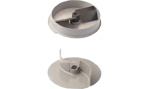 Комплект протирки для картофельного пюре Robot Coupe 28186 1,5 мм
