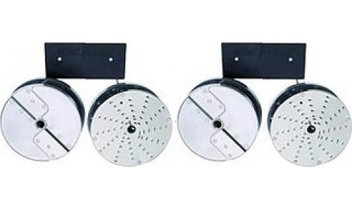 Настенный держатель для дисков Robot Coupe 107812