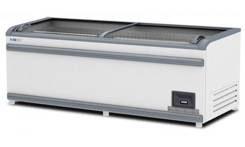 Ларь-витрина морозильная Italfrost ЛВН 2100 (ЛБ М 2100)