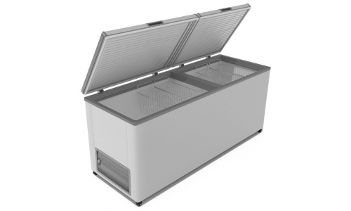 Морозильный ларь Frostor Gellar F 600 SD