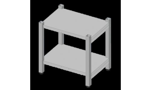 Подставка для печей Unox XWVRC-0011-H
