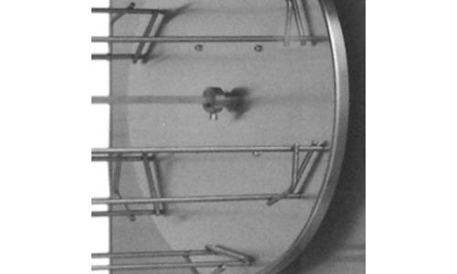 Комплект колес для гриля МК-21