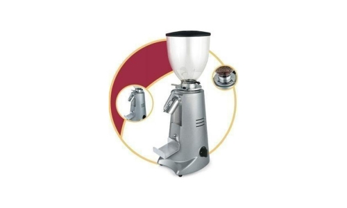 Кофемолка прямого помола Fiorenzato F5GD TIMER