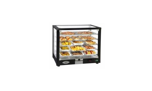 Тепловая витрина Roller Grill WD 780 DN