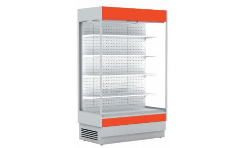 Холодильная горка ALT N S 1350 с выпаривателем