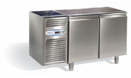 Холодильный стол STUDIO 54 DAIQUIRI GN VT 66103510