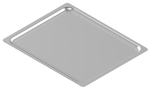 Противень алюминиевый Viatto TA-423