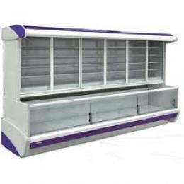 Сапфир морозильная шкаф-бонета