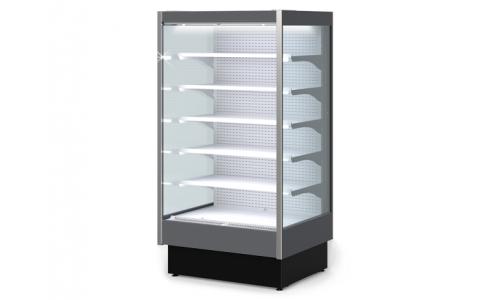 Горка холодильная Golfstream Свитязь Q 100(120/150/180) ВС