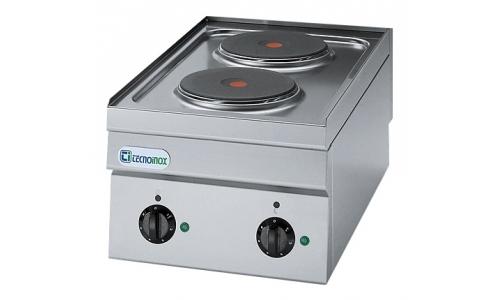 Плита электрическая настольная TECNOINOX PC35E/6/0