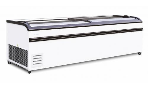 Морозильная бонета-ларь F2500BE