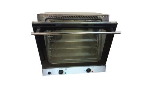 Печь конвекционная для выпечки Гольфстрим ДН 43-01 ПАР