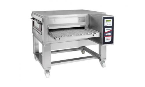 Печь для пиццы Zanolli Synthesis 08/50 V PW E