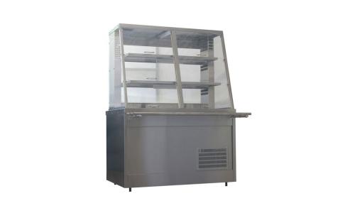 Витрина холодильная  ВВ(Н)3-1