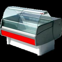 Холодильная витрина Аляска НГ (Низкотемпературная, гастрономическая)