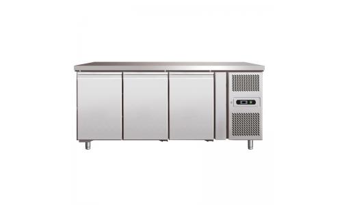 Морозильный стол Forcar GN3100BT