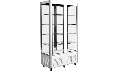 Шкаф Carboma R800C, (+2...+10)