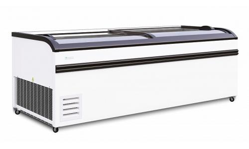 Морозильная бонета-ларь F2100 BE