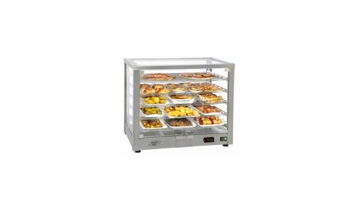 Тепловая витрина Roller Grill WD 780 DI