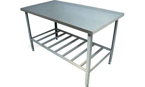 Стол производственный VIATTO СРП-2/950/600