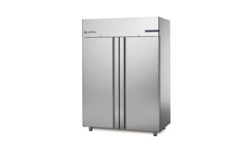 Шкаф холодильный A140/2BE серия Smart