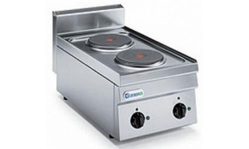 Плита электрическая настольная TECNOINOX PC35E/0