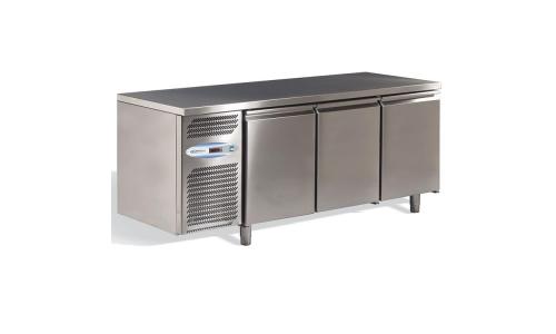 Морозильный стол STUDIO 54 DAIQUIRI GN VT 1720x700 арт.66104490