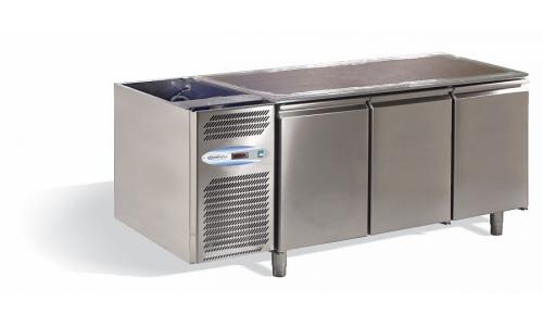 Холодильный стол STUDIO 54 DAIQUIRI GN VT 66103690