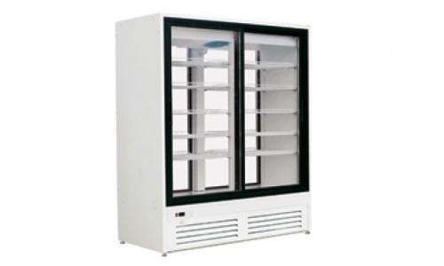 Шкаф Premier 1,6 С2 (В, +1...+10)
