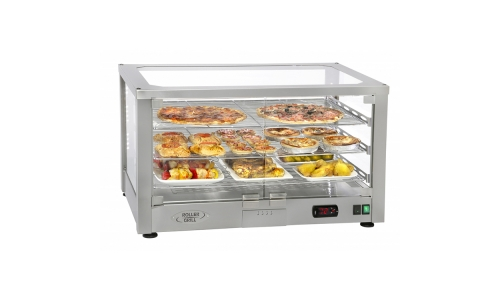 Тепловая витрина  Roller Grill WD 780 SI