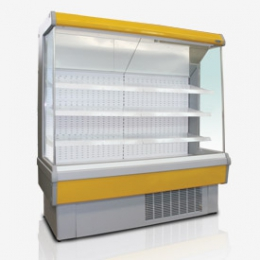 Горка холодильная фруктовая Свитязь 120 П ВВ