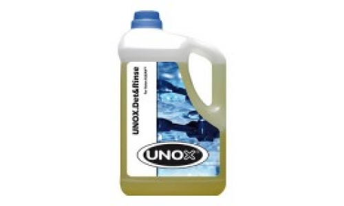 Средство моющее/ополаскивающее Unox Det&Rinse (2 в 1) DB1016A0