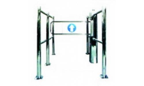 Автоматические рамки на вход в магазин CZM-001