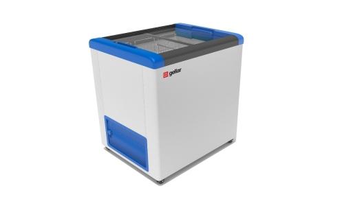 Морозильный ларь GELLAR FG 250 C