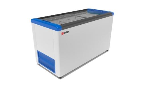 Морозильный ларь GELLAR FG 500 C