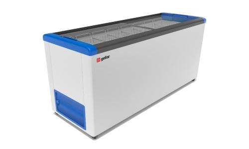 Морозильный ларь GELLAR FG 700 C