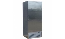 Морозильный шкаф SOLO M-0,75 нерж.