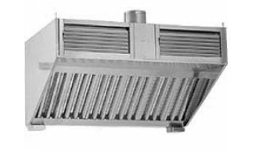 МВО-500(1200, 1600): Вентоотсос местный