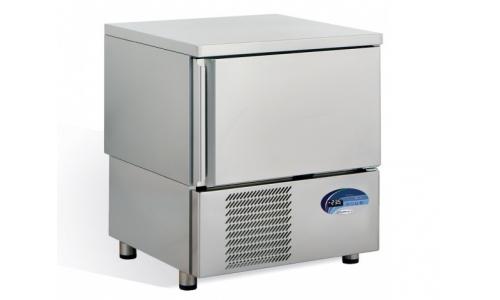 Шкаф шоковой заморозки Studio-54 ALEXANDER 5T