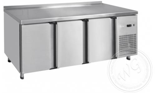 Холодильный столABAT СХС-60-02
