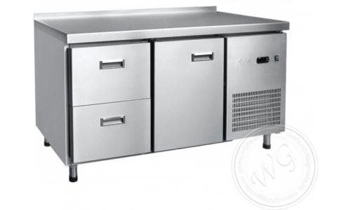 Холодильный столABAT СХС-70-01