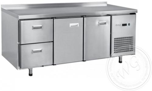 Холодильный столABAT СХС-70-02